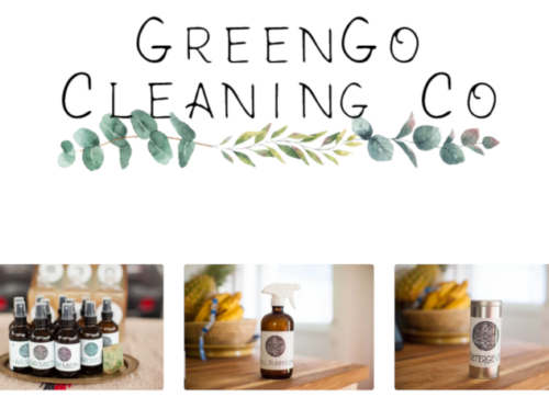 GreenGo Cleaning Company