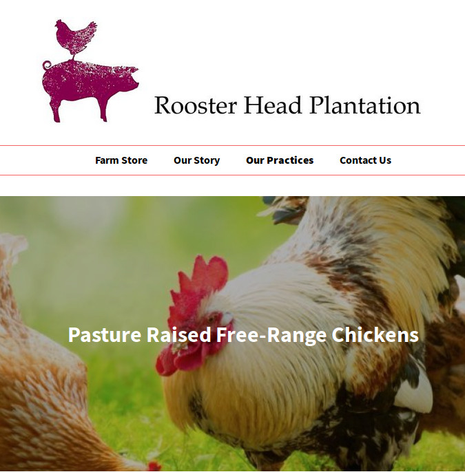 Rooster Head Plantation