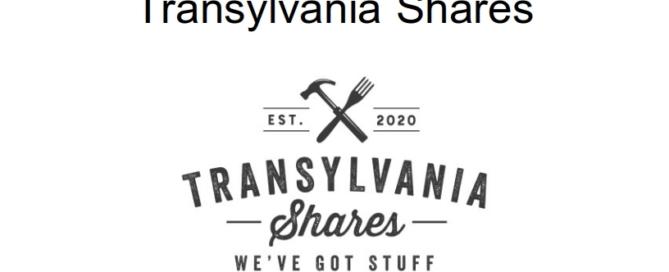 zero waste tip: Share