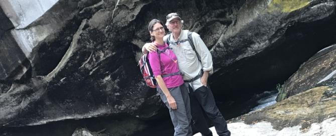 John and Kim