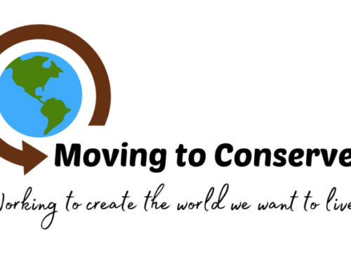 Pick your favorite logo for Moving to Conservers