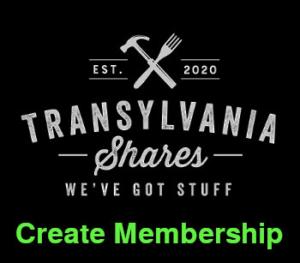Create membership